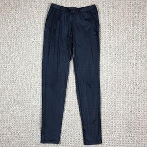 Women's Nike sportswear black thin leggings size M